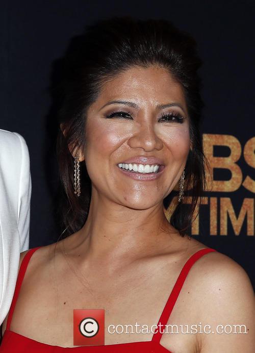 Julie Chen 2