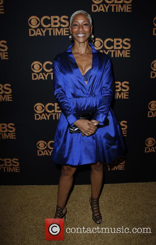 CBS' Daytime Emmy After Party