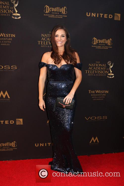 43rd Daytime Emmy Awards - Arrivals