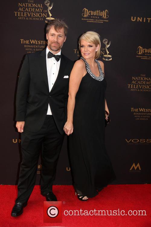 Scott Defreitas and Maura West 1