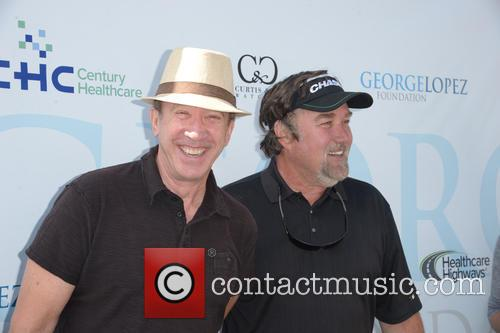 Tim Allen and Richard Karn 2