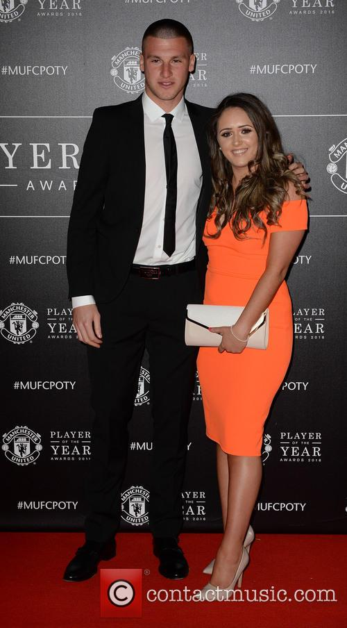 Manchester United and Sam Johnstone 3