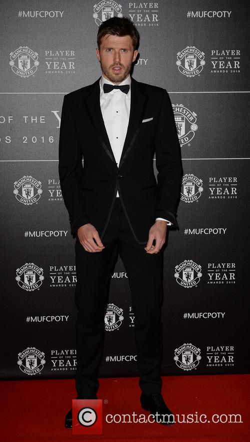 Manchester United and Michael Carrick 11