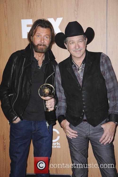 Brooks and Dunn 2