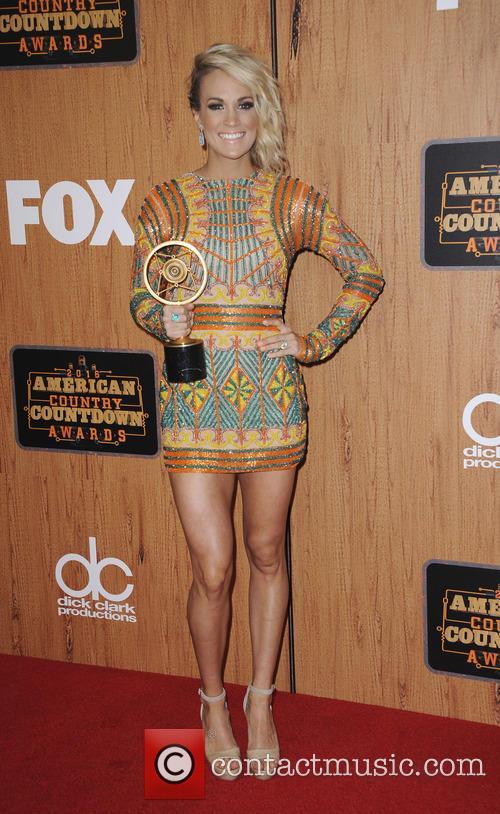 Carrie Underwood 4