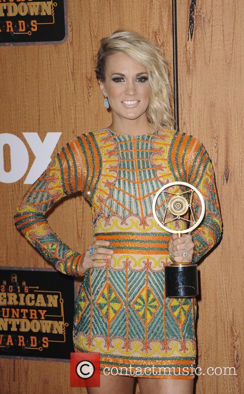 Carrie Underwood 9