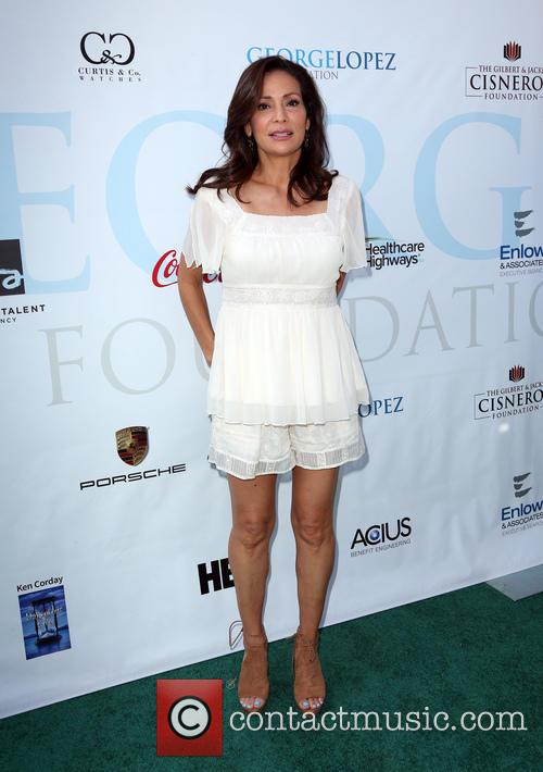 Constance Marie 9