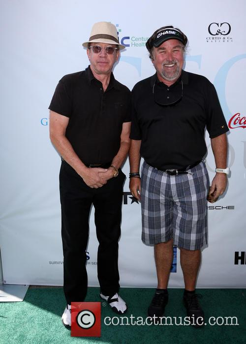 Tim Allen and Richard Karn 4