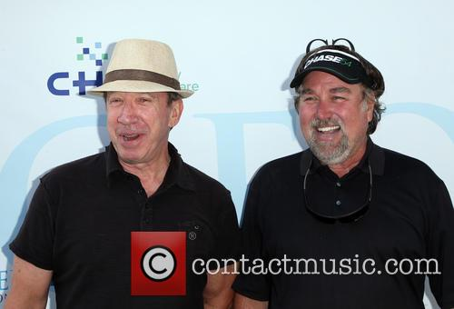 Tim Allen and Richard Karn 5