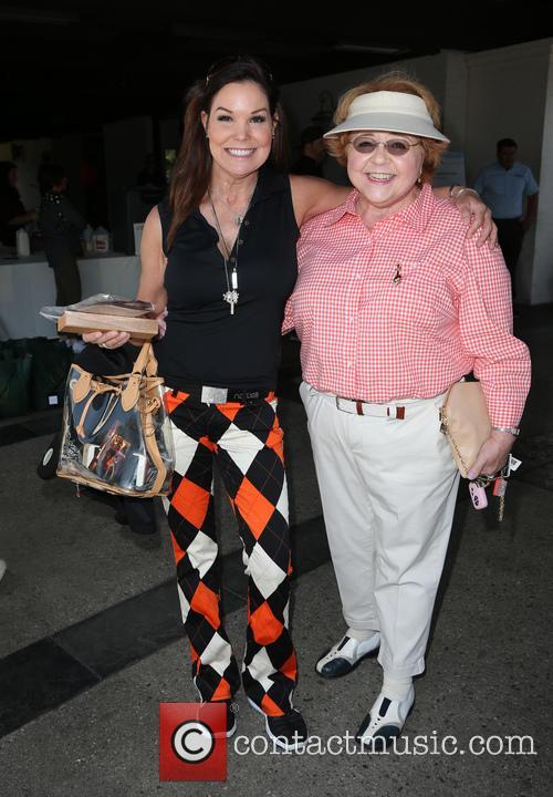 Paula Trickey and Patrika Darbo 6