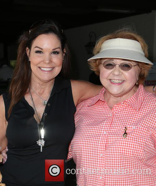 Paula Trickey and Patrika Darbo 7