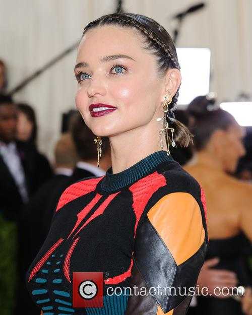 Miranda Kerr Reveals Post-divorce Depression