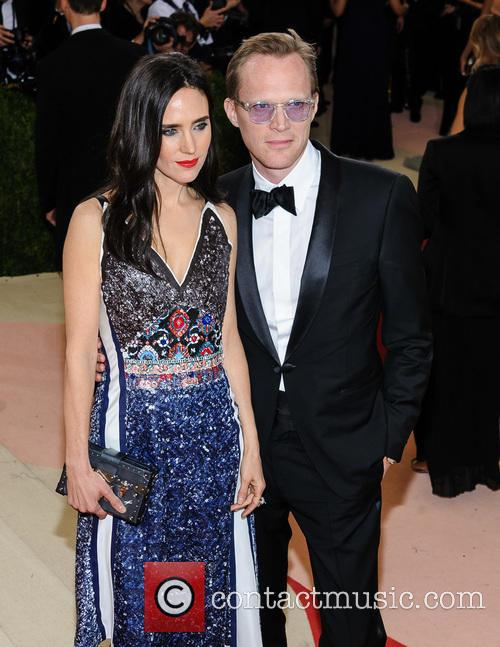 Jennifer Connelly and Paul Bettany 5