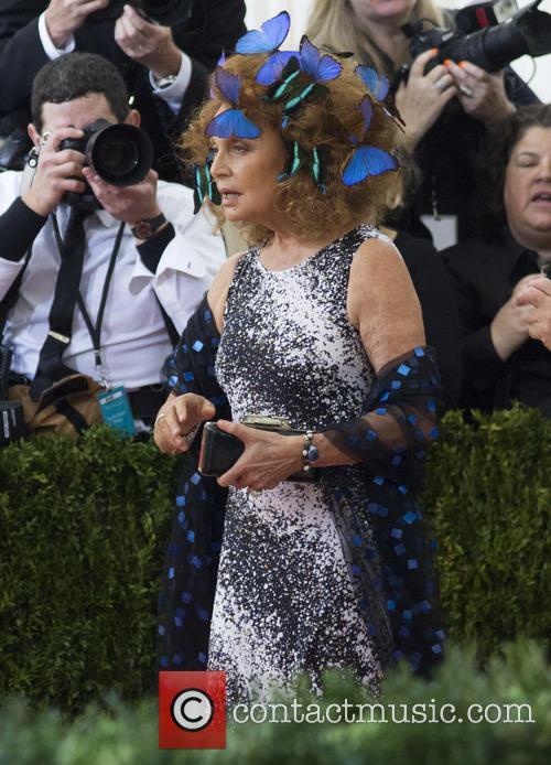 Diane Von Furstenberg 1