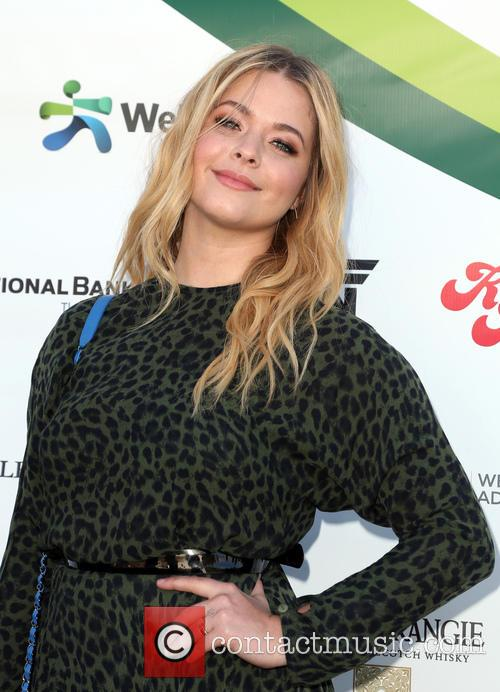 Sasha Pieterse 8