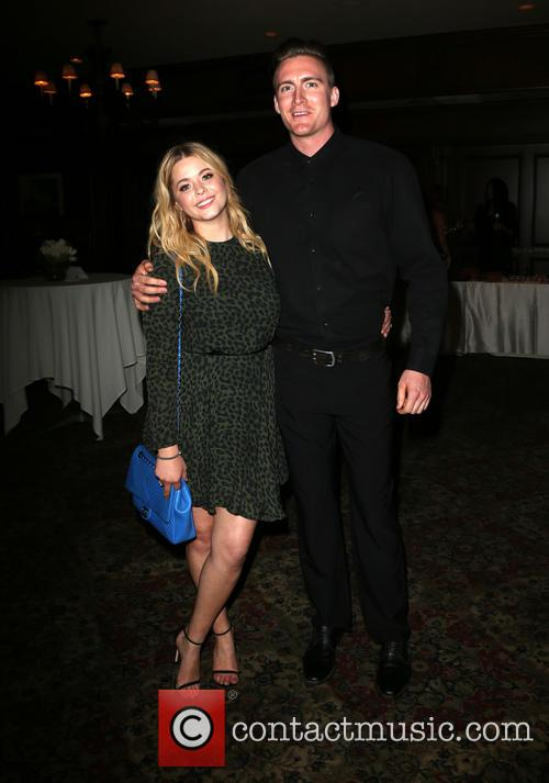 Sasha Pieterse and Hudson Sheaffer 11