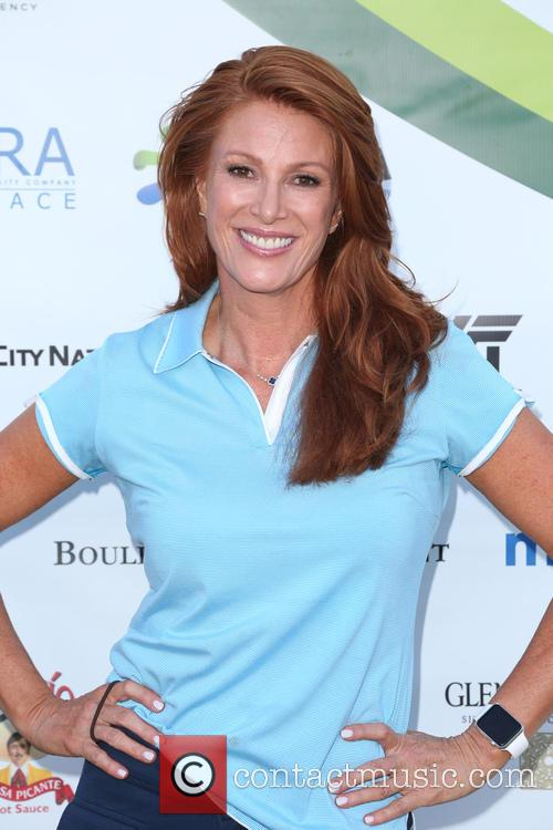 Angie Everhart 10