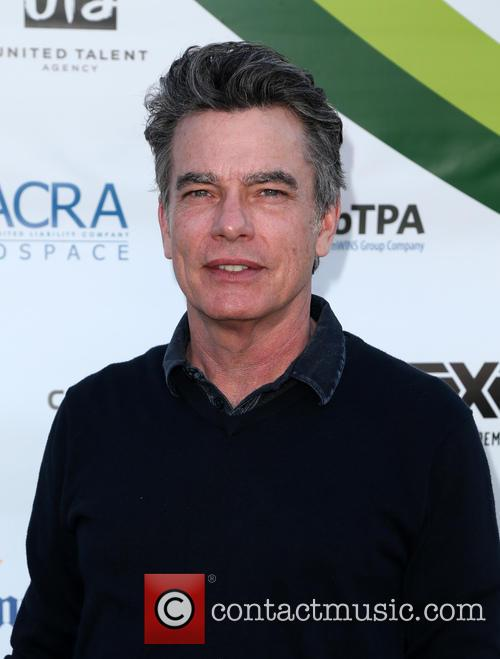 Peter Gallagher 5