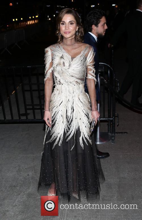 Queen Rania Of Jordan 6