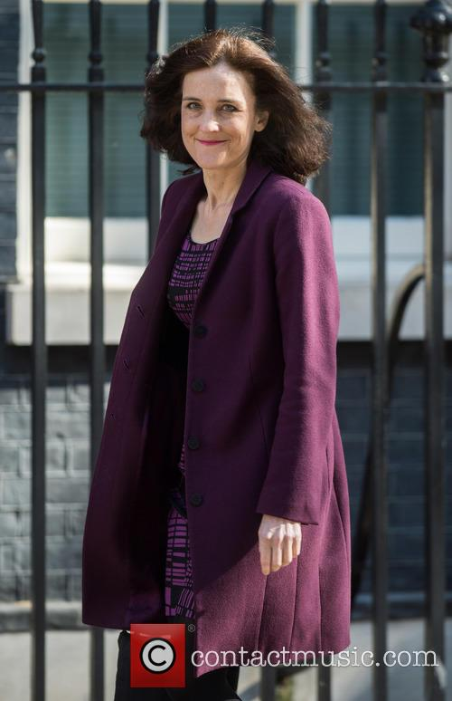 Theresa Villiers 3