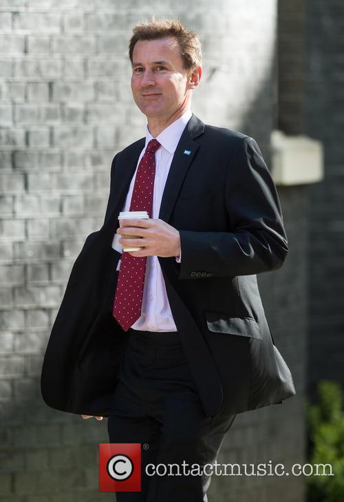 Jeremy Hunt 1