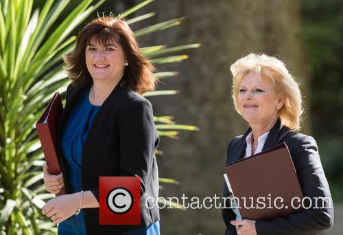 Nicky Morgan and Anna Soubry 2