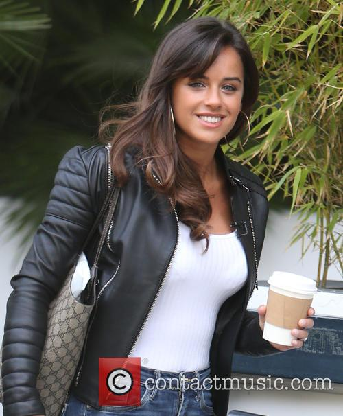 Georgia May Foote 2