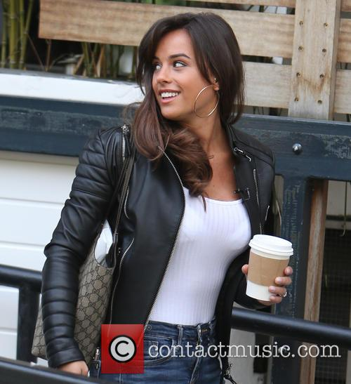 Georgia May Foote 4