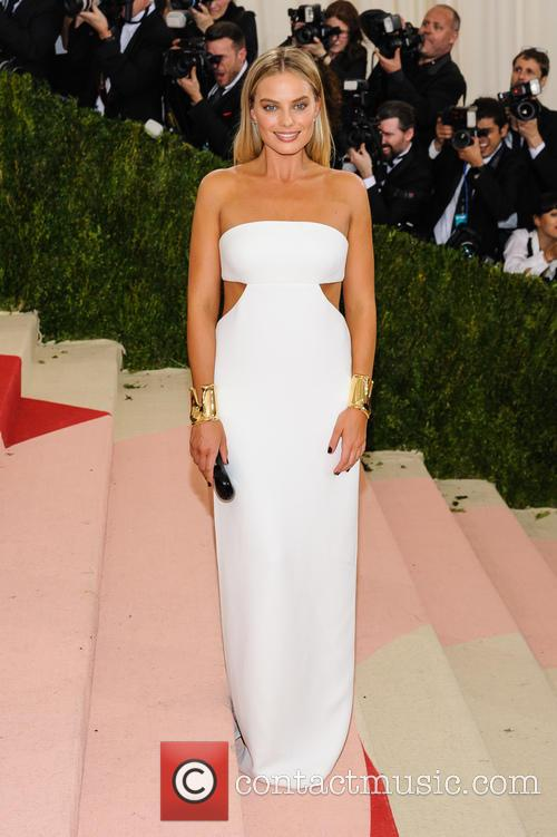 Metropolitan Museum of Art Costume Institute Gala: Manus...