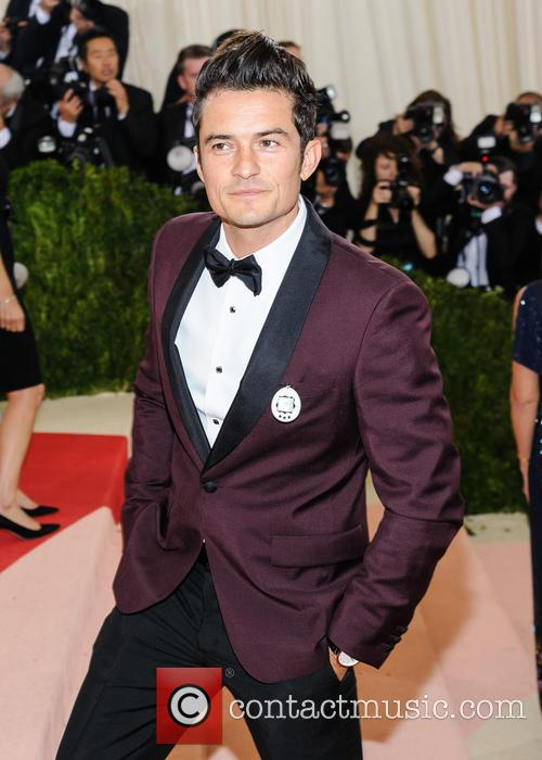 Orlando Bloom Considering Asking Katy Perry To Marry Him, According To Reports
