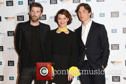 Paul Anderson, Helen Mccrory and Cillian Murphy 7