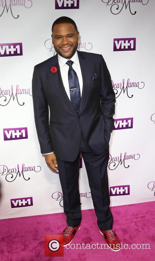 Anthony Anderson 2