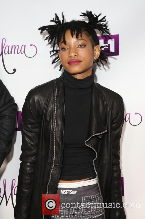 Willow Smith 1