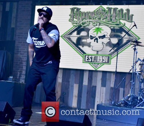 Cypress Hill and B-real 4