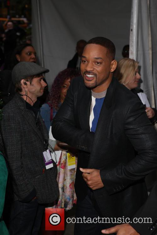 Will Smith 1