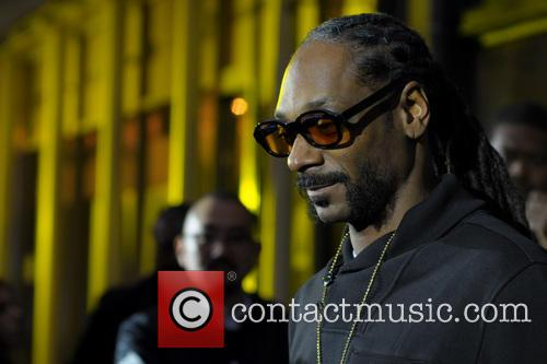 Snoop Lion and Snoop Dogg 10