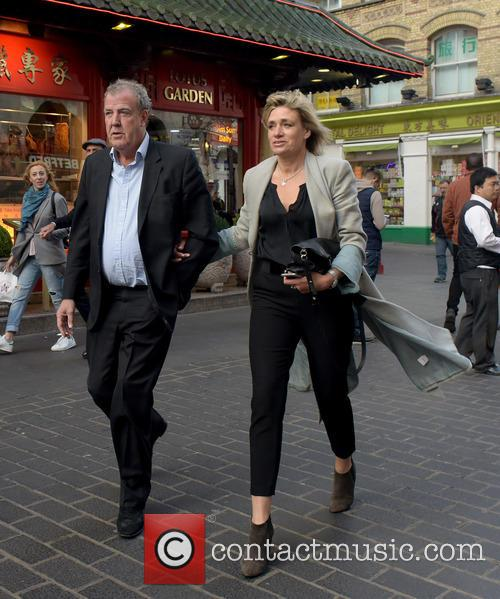 Jeremy Clarkson 8