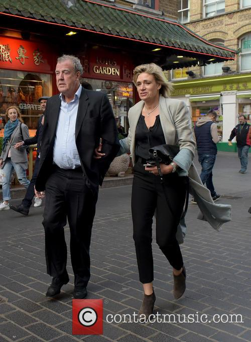 Jeremy Clarkson 9