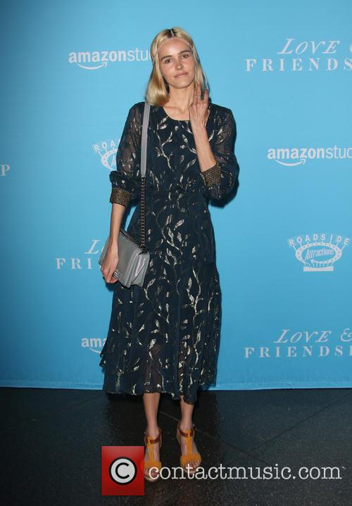 Premiere of Roadside Attractions' 'Love And Friendship' -...