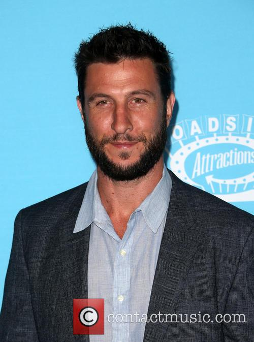 Could you see Pablo Schreiber as Wolverine?