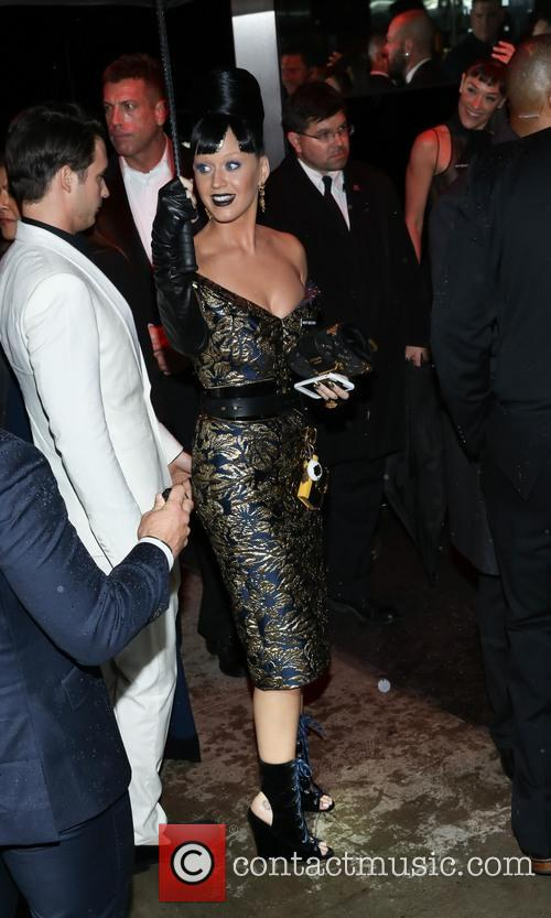 Katy Perry and Derek Blasberg 3
