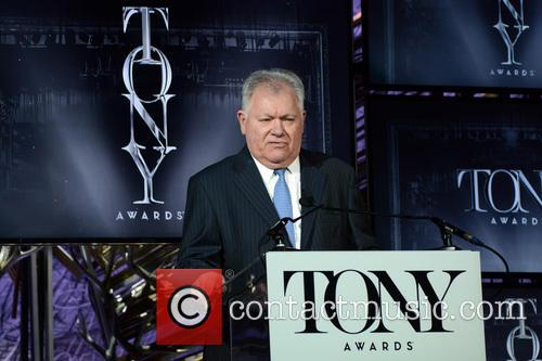 2016 Tony Awards Nominations Announcement