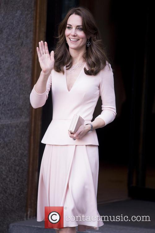 Duchess Of Cambridge 8