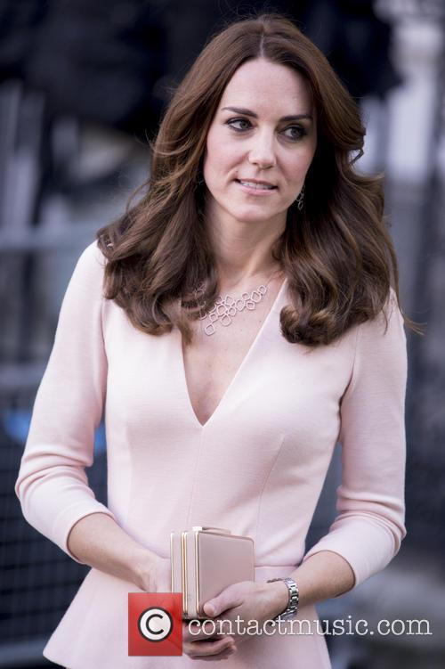 Duchess Of Cambridge 9