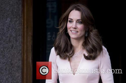 Duchess Of Cambridge 11