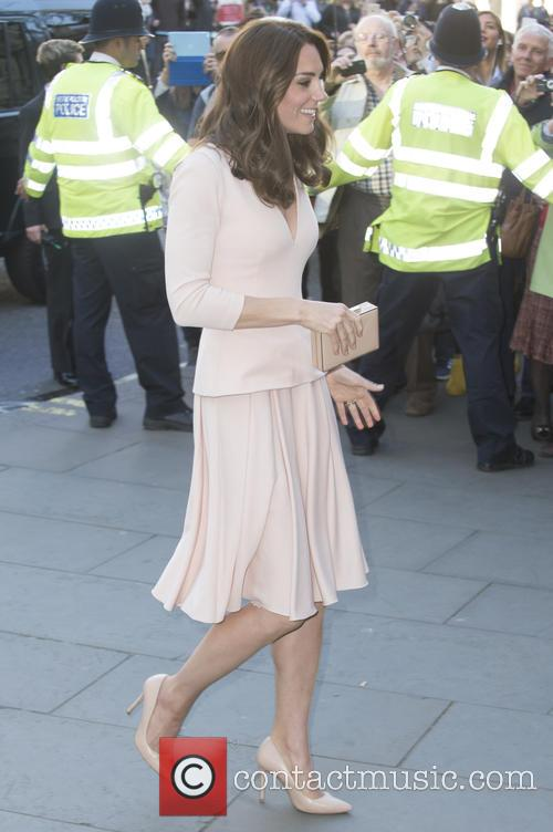 Duchess Of Cambridge 2