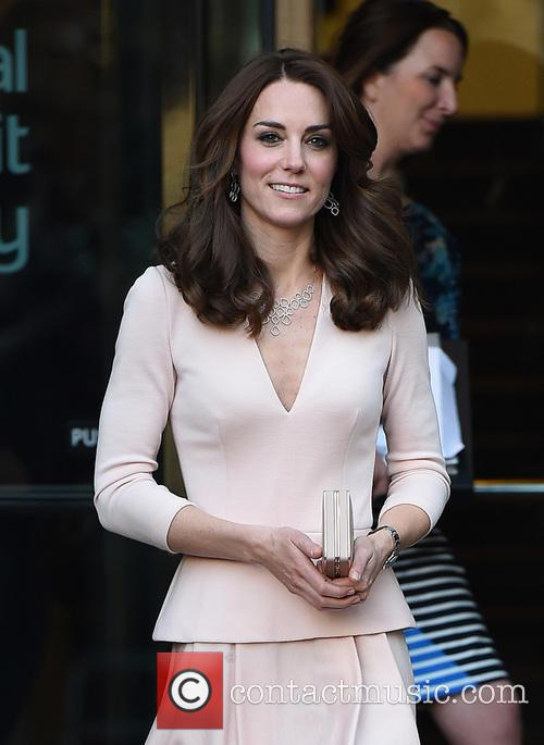Kate Middleton and Duchess Of Cambridge 6
