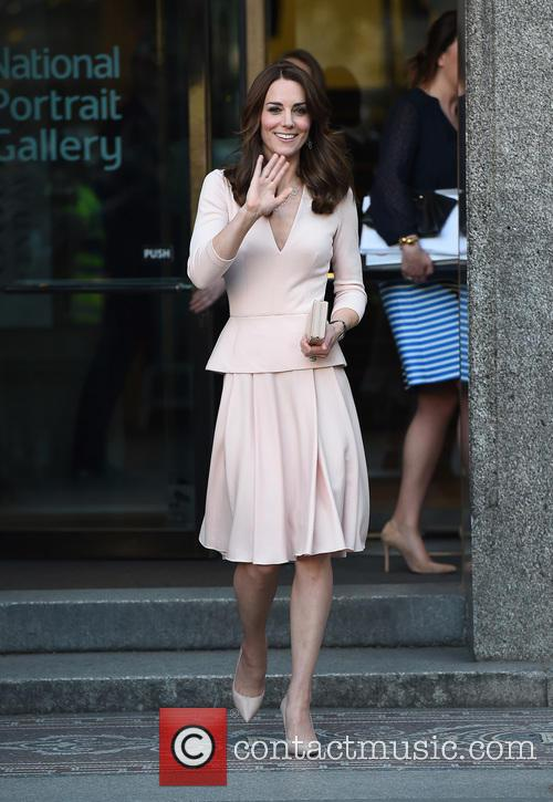 Kate Middleton and Duchess Of Cambridge 10