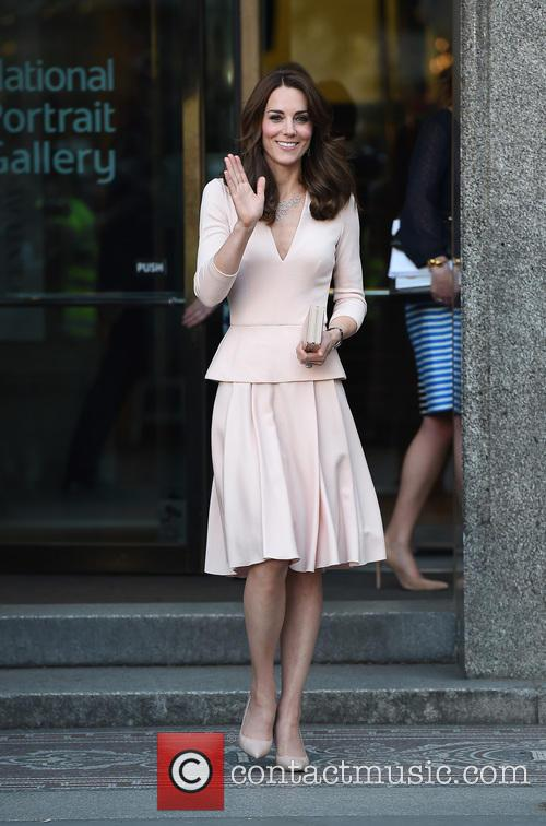 Kate Middleton and Duchess Of Cambridge 11