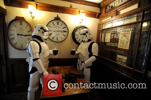 Gloucestershire Trooper Stormtroopers 2